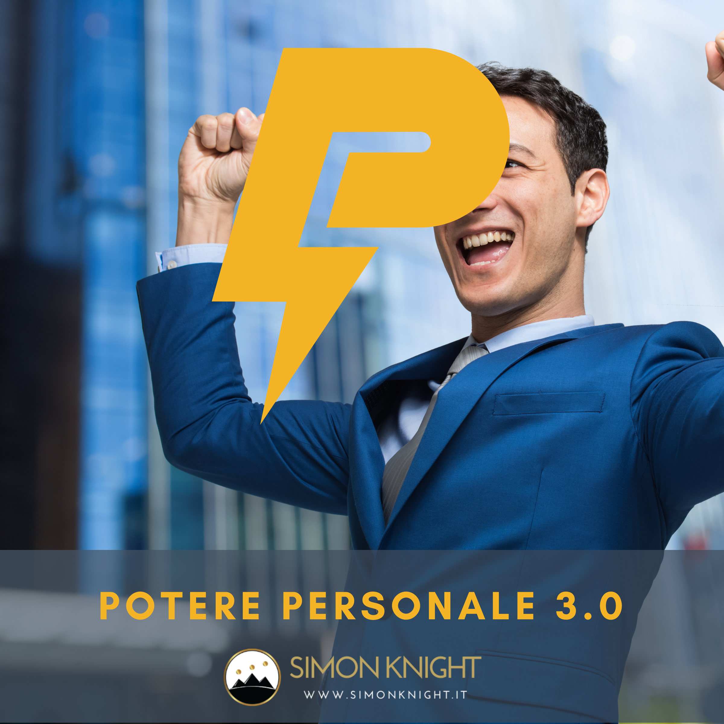 Potere Personale 3.0